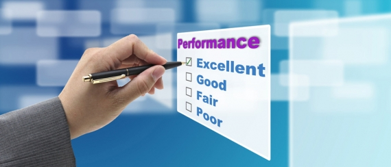Excellent Performance Audit